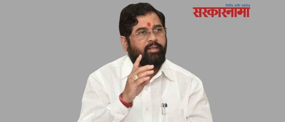 Minister Eknath Shinde says about restrictions on interstate transport