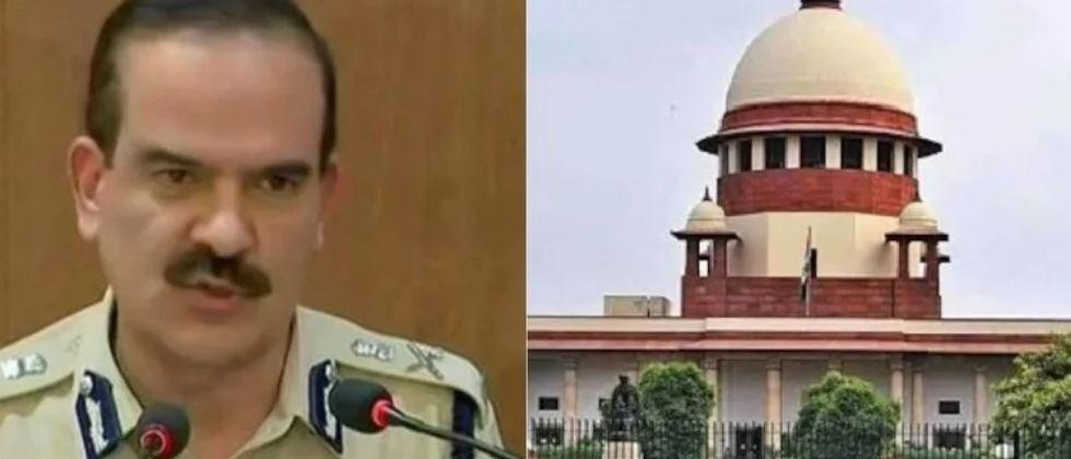 Justice B R Gavai recuses himself from hearing the petition filed by Parambir Singh