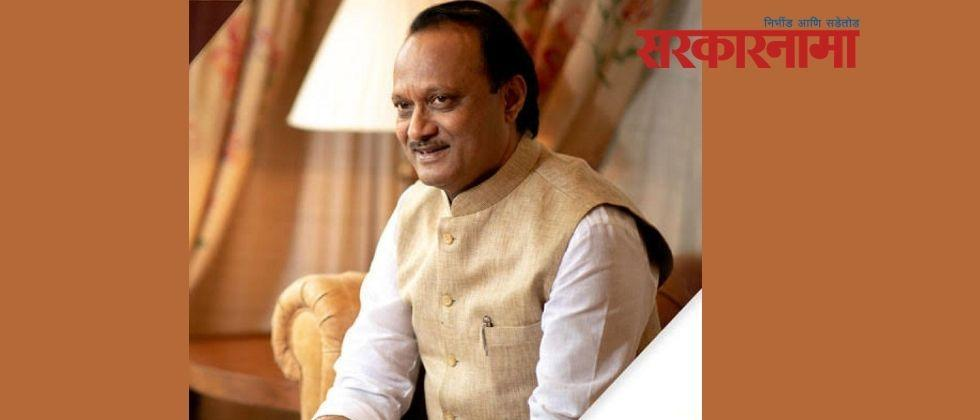 Will not spare a person violating the law : Ajit Pawar
