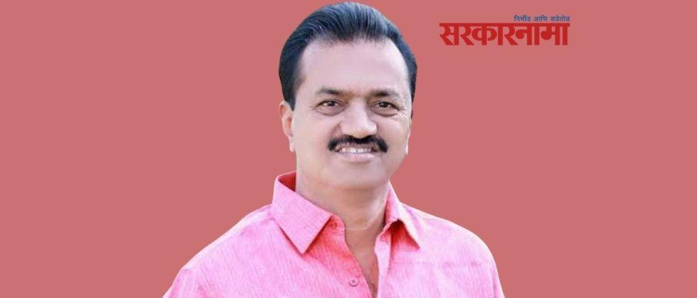 The decision of the post of Director of MLA Ashok Pawar is in the hands of the Minister of Co-operation