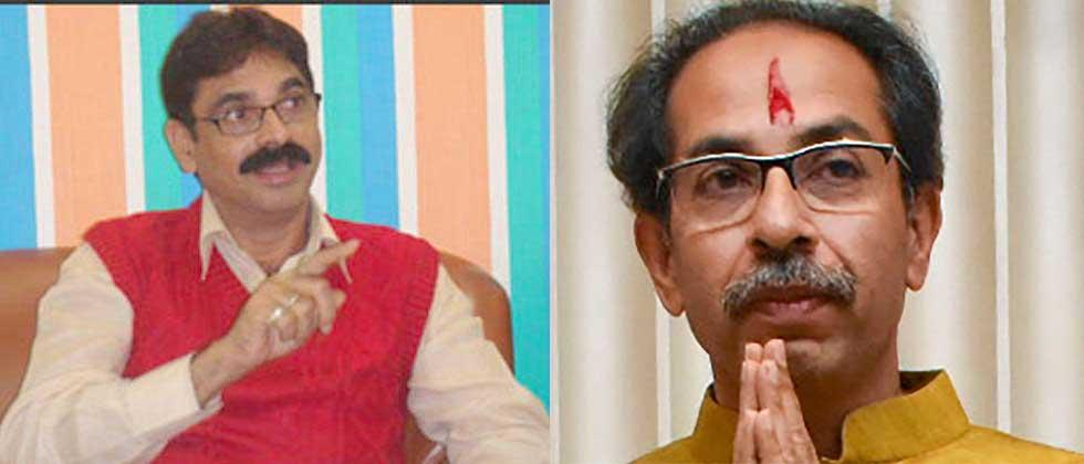 UddhavJi leave the house; Otherwise, people will lose faith in Thackeray's name
