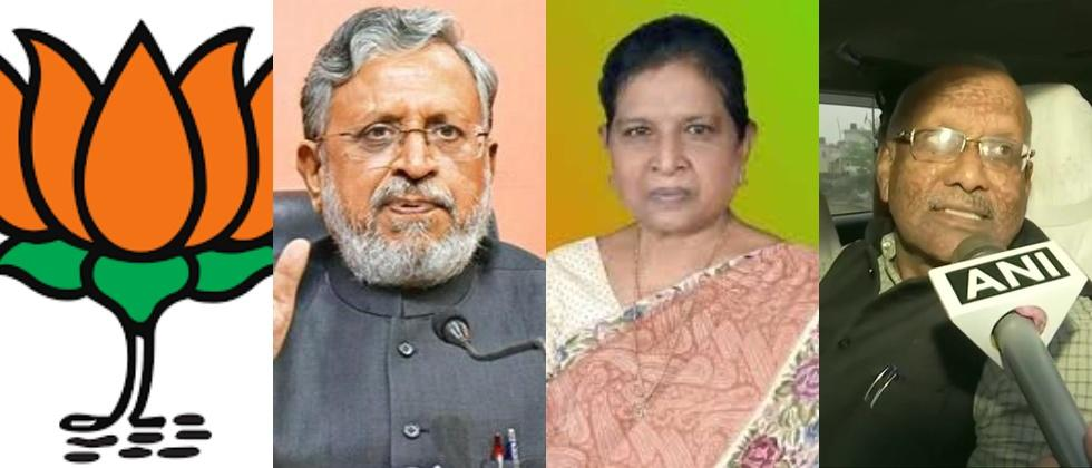 two deputy chief ministers and assembly speaker post in bihar for bjp