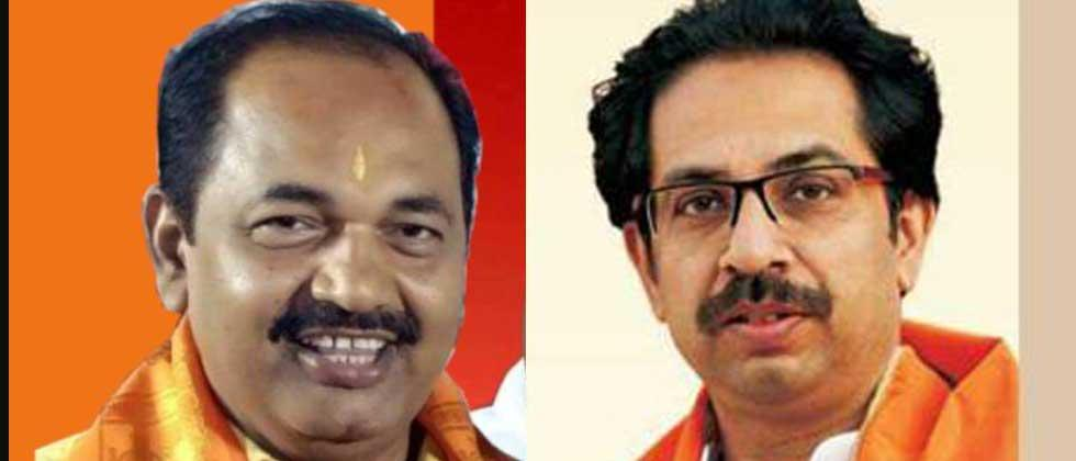 Uddhav Thackeray invites Mahesh Kothe for discussion to avoid that threat
