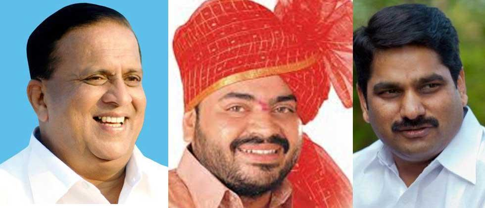 Patil, Mushrif, Kore Unity in Gokul elections : Satej Patil