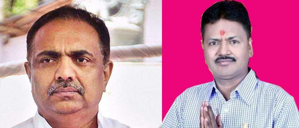 Jayant Patil in Action: The water project in Shahapur will be completed