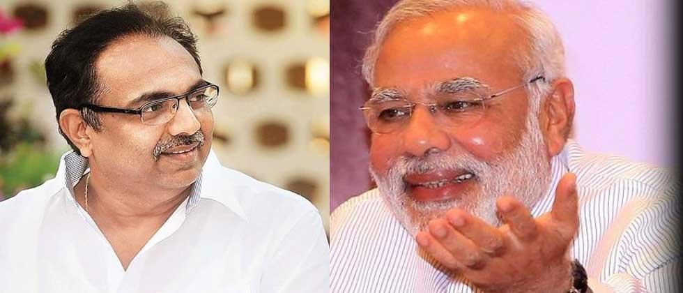 'Walk out' from Rajya Sabha is not help to Modi government: Jayant Patil