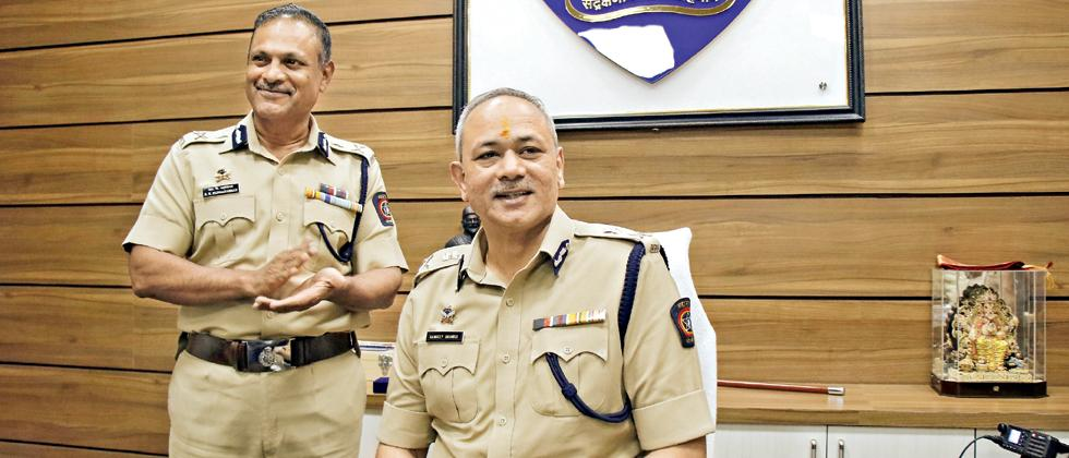 pcmc police