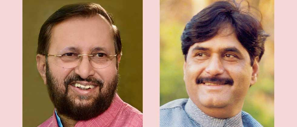 prakash javdekar brought proposal of expelling gopinath munde