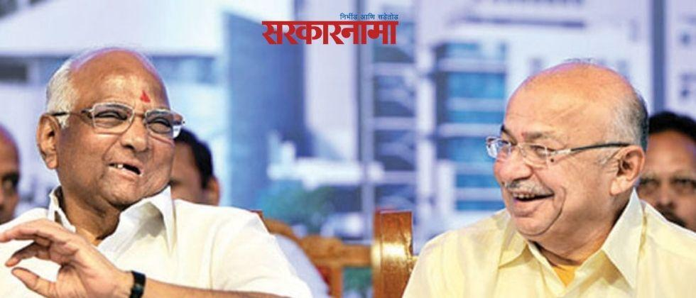 Sharad Pawar drove me crazy about agriculture: Sushilkumar Shinde