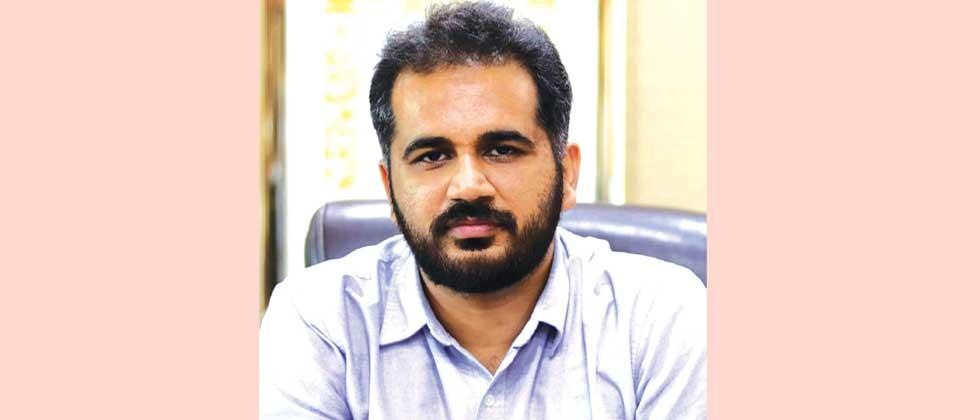 satara collector appeals about foreign citizens