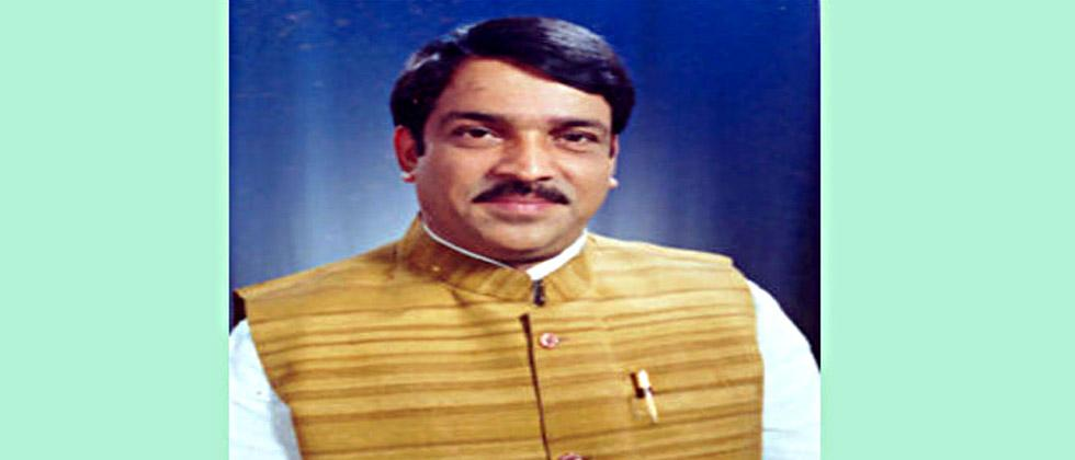 Anandrao Patil's fund of the Legislative Council for Covid fight