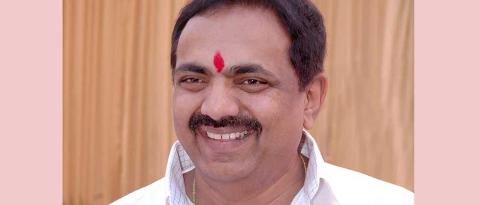BJP should complete term in Sangli Municipal Corporation Says NCP Leader Jayant Patil