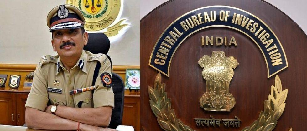 Appointment of Subodh Kumar Jaiswal as Director of CBI