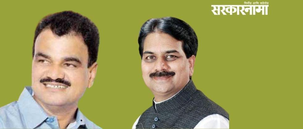 Why is Minister of State Dattatreya Bharane silent on power conection cuting?