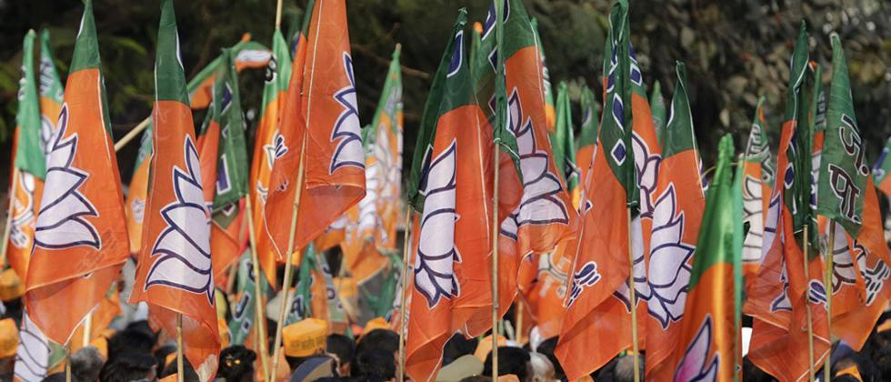 bjp has decided to reach out to the farmers on issue of agriculture bill