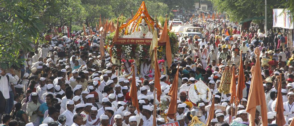 Palkhi procession will leave for Pandharpur by ST says Deputy CM Ajit Pawar