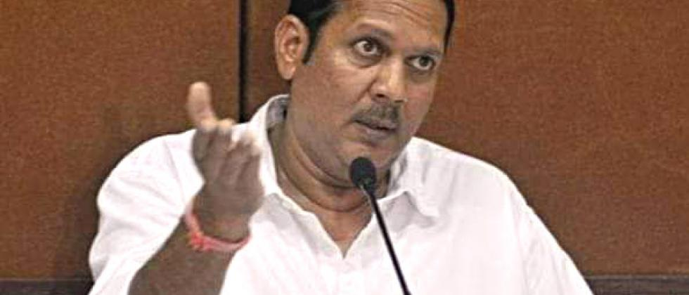 Where is the politics in the state; I just don't know says MP Udayanraje Bhosale