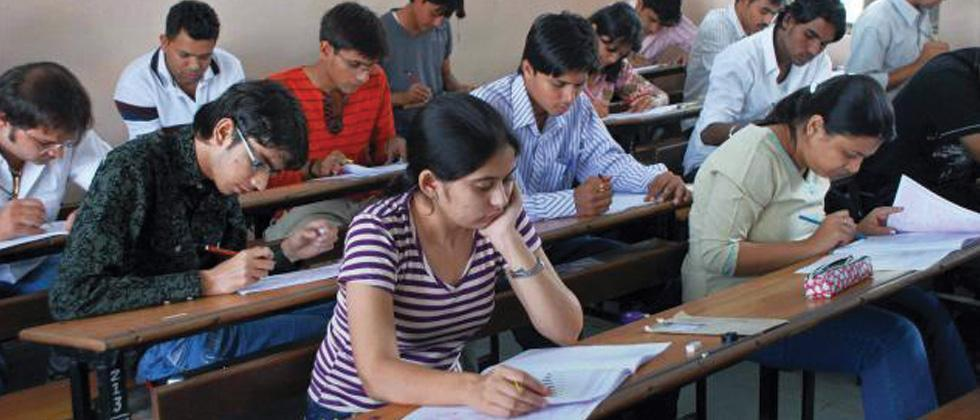 central government allows universities to hold final year examination