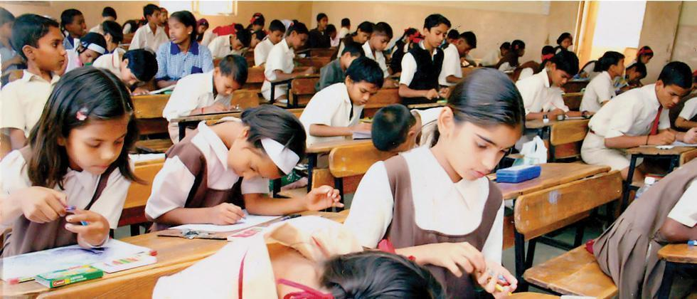 state government says high court will decide about school fee waiver