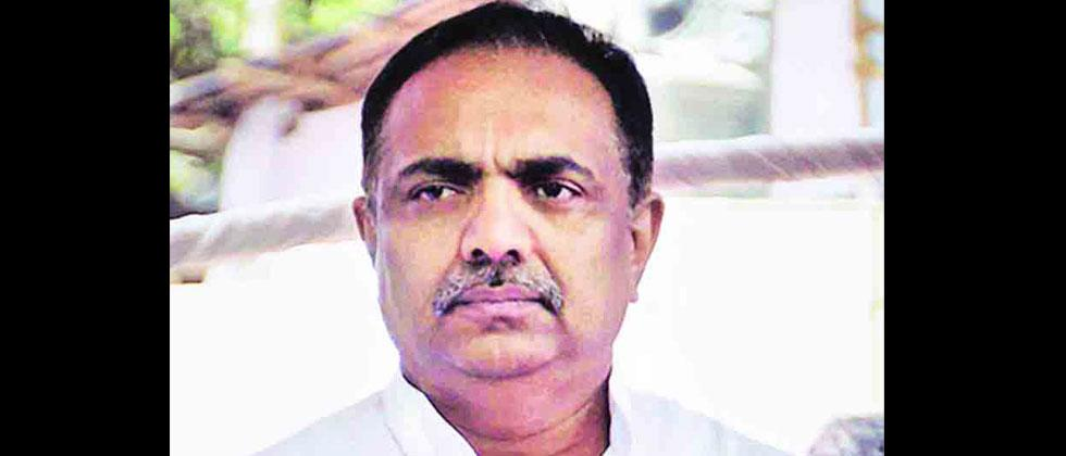 Kolhapur's sugar mills do not act as they decide : Jayant Patil