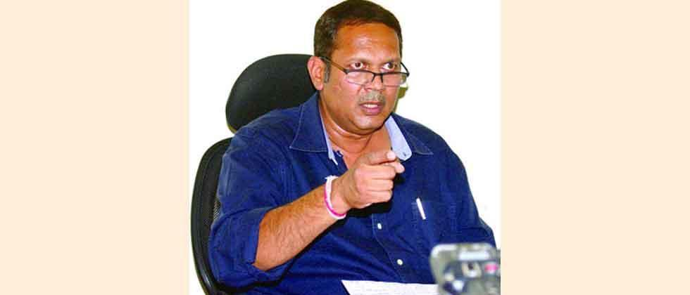 Give Maratha reservation; Otherwise let us drink poison and die says MP Udayanraje