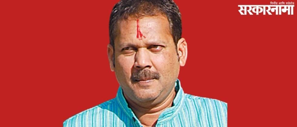 The government should reconsider the lockdown regulations says MP Udyanraje Bhosale