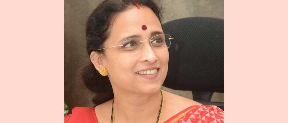 Two home ministers missing; Guardian Minister insensitive: Chitra Wagh's allegation