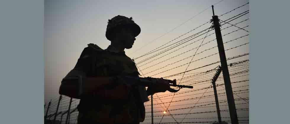 Pakistan Deploying additional Troops on LOC