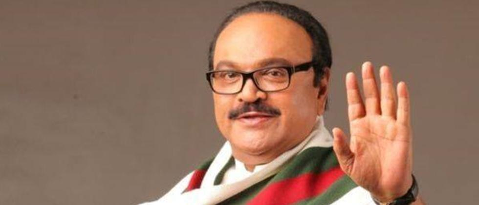 No Threat to State Government Assures Chagan Bhujbal