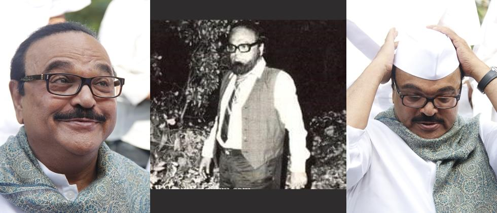 Chagan Bhujbal Entered Belgaum By Changing the Attire