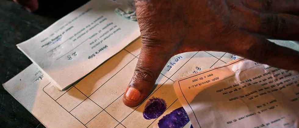 VBA candidates top in expenditure in panchayat election