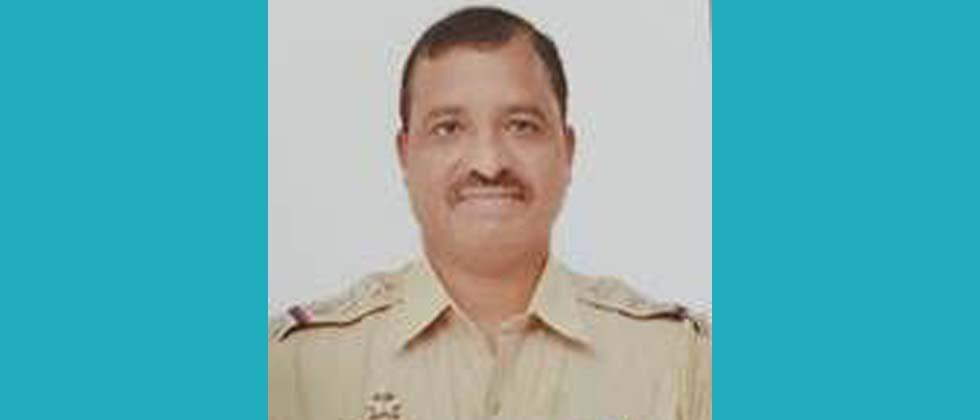 Police Inspector Madhukar kad Expressed His Feelings after Recovering from Corona