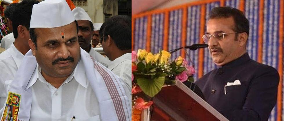 Sugar Factory President to Minister Political Journey of Balasaheb Patil