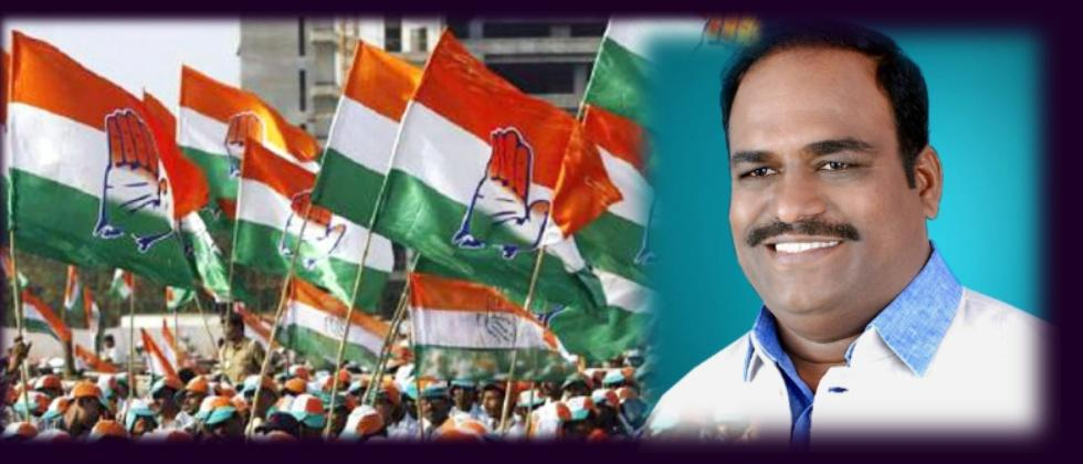 PCMC Congress Chief Sachin Sathe Resigns from the post