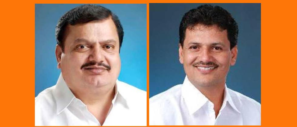 disappointment in pn and abitkar faction in kolhapur