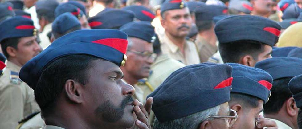 Thane Police Getting Affected Due to Corona