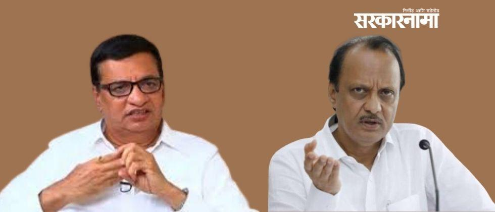 No discussion about Deputy CM in alliance says Ajit Pawar