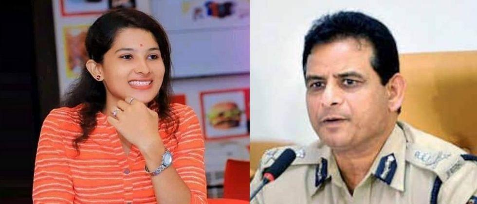 State Director General of Police in Pune will take information of pooja death case