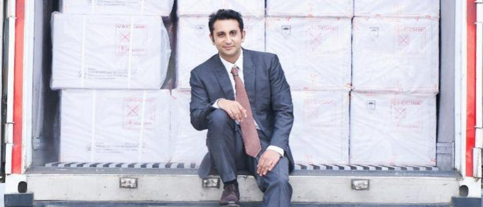 SII ceo adar poonawalla says says shortage of covid vaccine will remain for 2 to 3 months