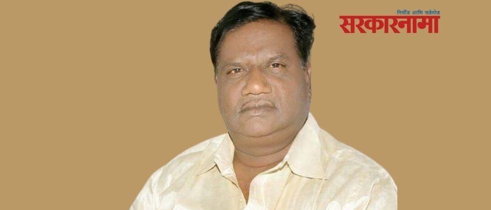 Vijay Khawatode elected to Planning Committee on the backdrop of Mangalwedha Municipal Election :