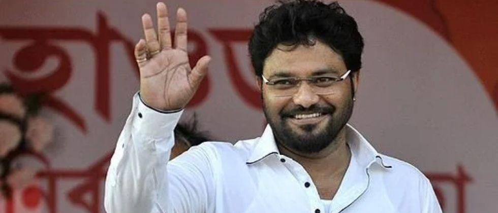 State Minister Babul Supriyo resigns from Union Cabinet