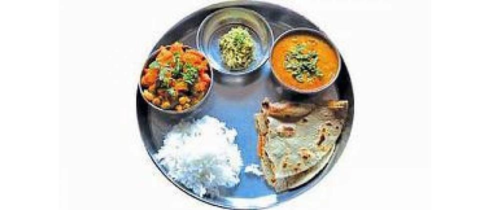 Shivbhojan Thali Getting Good Response in State