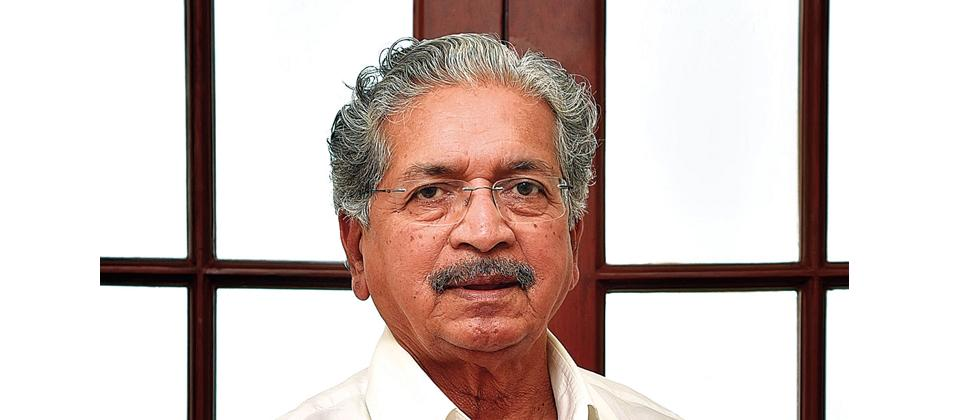 Government to Review Industrial Agreements of Last Government Say Subhash Desai