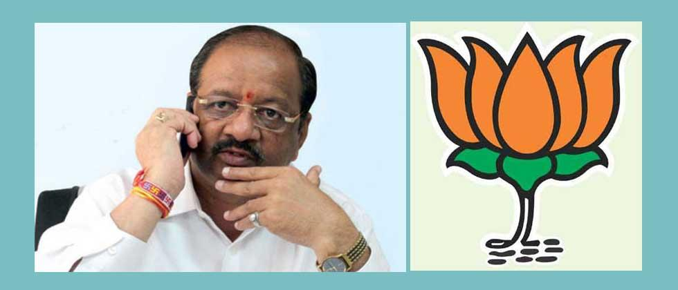 BJP MP complaint against Mumbai Municipal Corporation to Union Health Minister