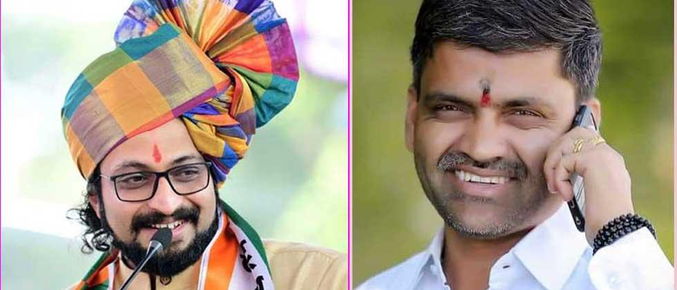 Amol Kolhe and Me people Ask  why You are Joining NCP? : Nilesh Lanke
