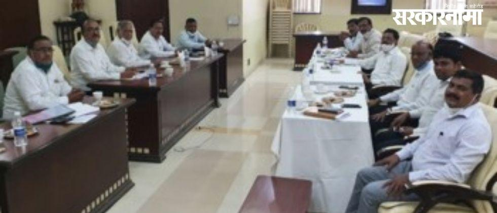 Vijbil will be recovered from sugarcane bill through sugar factories: MSEDCL's plan