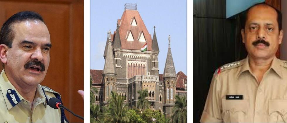 hamsa move to high court against harassment by mumbai police