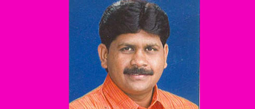 Former MLA Rajiv Awale will soon join the NCP