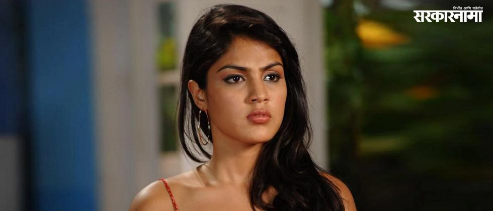 truth shall prevail says rhea chakraborty in sushant singh rajput suicide case