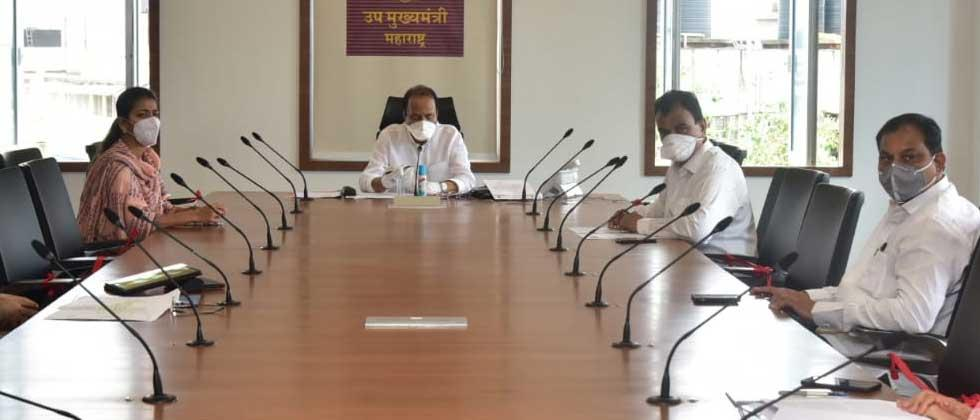 Ajit Pawar approves Rs 50 crore for Solapur airport